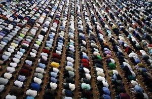MALAYSIA-ISLAM-RAMADAN