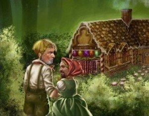 Hansel-e-Gretel 2