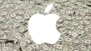 Apple-Logo-Dollar