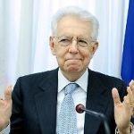 Le fissazioni di Mario Monti