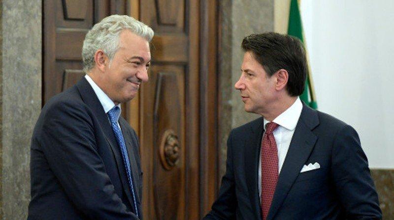 i dati di conte e arcuri smentiscono il modello italiano